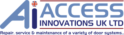 Access Innovations Logo