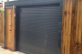 garage roller door